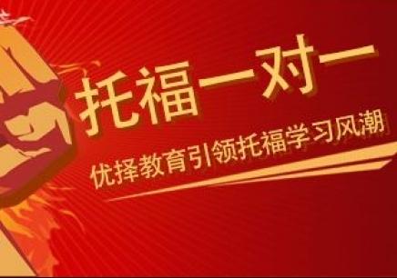 宁波托福1v1课程_TOEFL一对一辅导课程