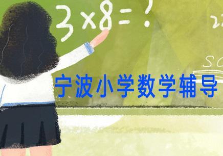 宁波小学数学辅导哪里好
