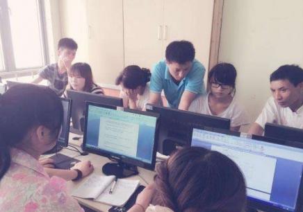 江西新华电脑计算机应用与维护课程