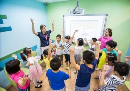 厦门英语学习培训