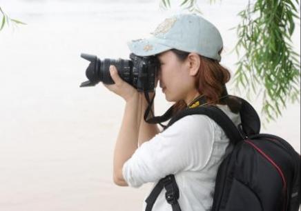 青岛摄影师高考辅导班