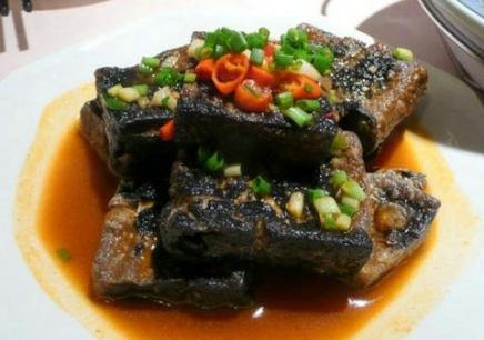 深圳长沙臭豆腐制作培训