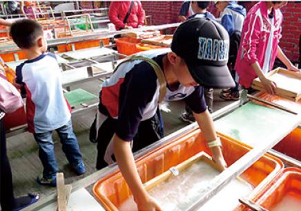2018宜昌暑期夏令营---台湾传统文化研学之旅