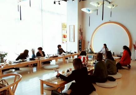 南京茶艺师培训电话是多少