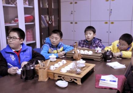 南京茶艺师培训地址在哪里