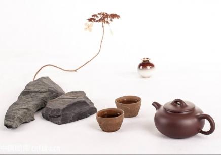 南京初级茶艺师培训