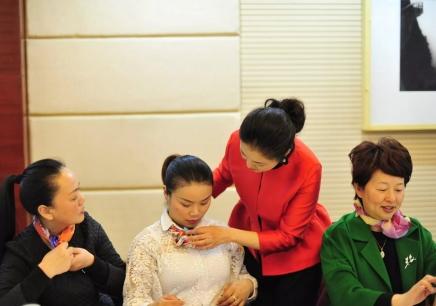 南京礼仪培训班