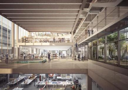 VA/RCA首期建筑主题提升课程