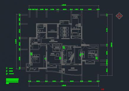 郑州建筑CAD专业学习
