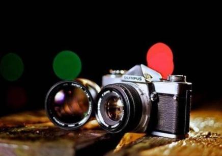 郑州专业摄影师高端班