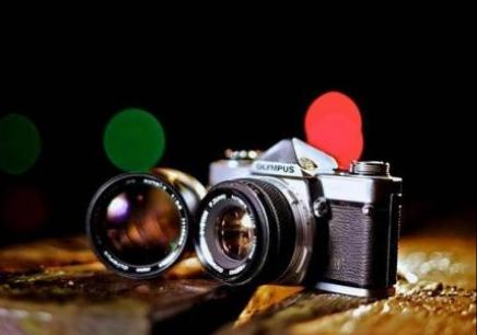 影楼摄影师考证班