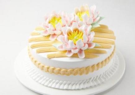 无锡蛋糕招生