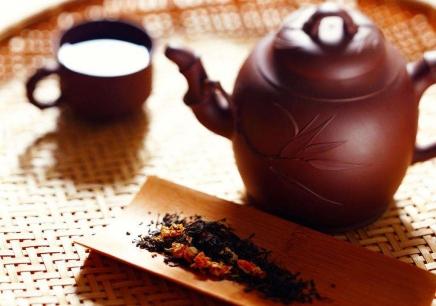 茶学兴趣班