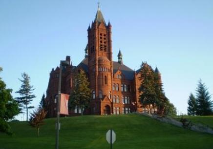 美国斯坦卡大学招生制度