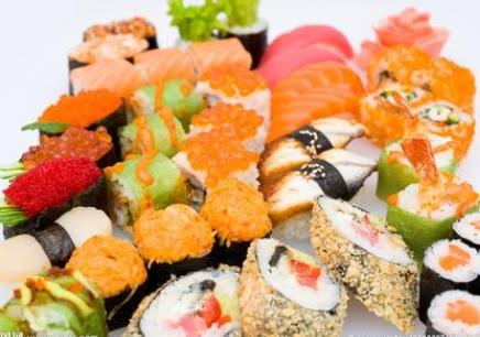 无锡日本料理培训