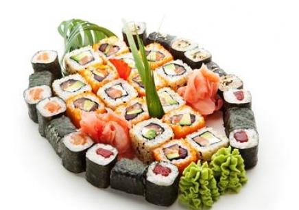 无锡寿司培训