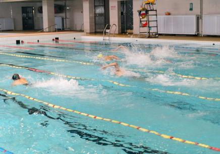 上海有哪些正规的游泳培训俱乐部