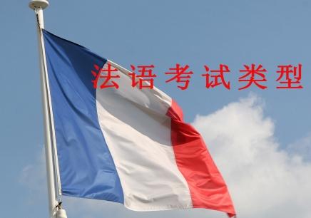 法语考试类型