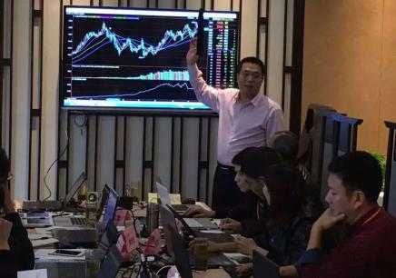 深圳证券培训哪家好哪里好