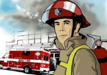 南充二级消防工程师培训