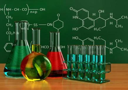 洛阳高中化学课程