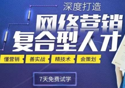 珠海网络营销 珠海网络营销培训 网络营销培训 网络营销