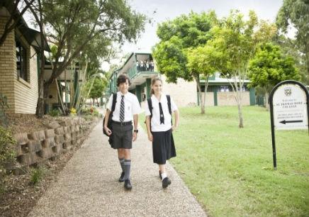 南通澳新中学留学精品项目
