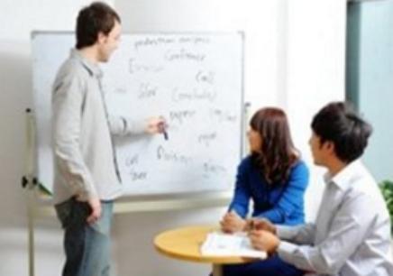洛阳成人英语初级学习班