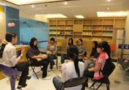 洛阳成人英语中级学习班