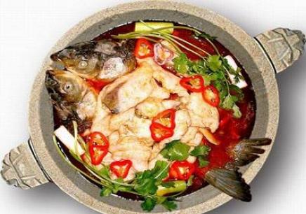 余姚石锅鱼培训