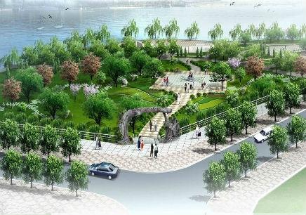 南通园林景观设计