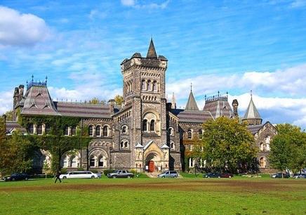 加拿大本科留学怎么申请