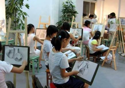 贵阳青少年美术业余兴趣班