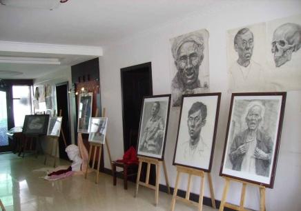 貴陽高考美術培訓機構