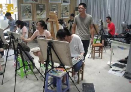 貴陽美術藝考學校一般費用多少