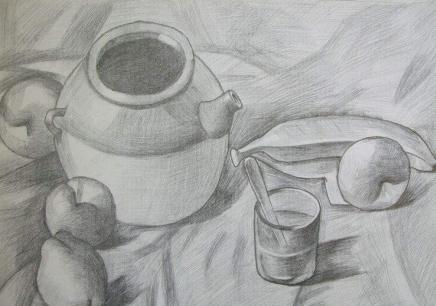 贵阳绘画寒假兴趣班