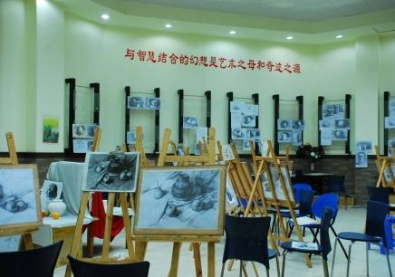 贵阳初级美术考试强化备考冲刺班