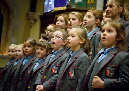 英国私立学校留学-女校项目