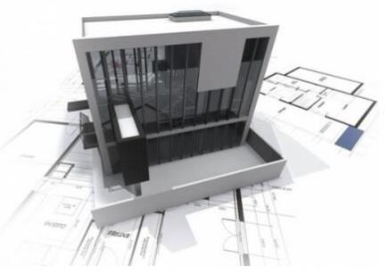CAD施工图制作培训