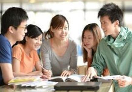 TOEFL强化班60-80分(3-8人班)