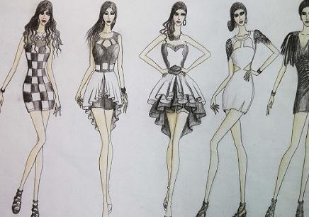 南通服装设计时尚培训班