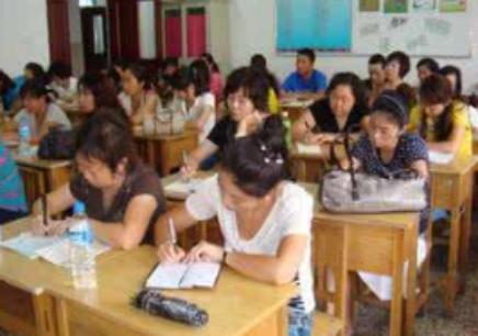 洛阳教师资格证培训价格