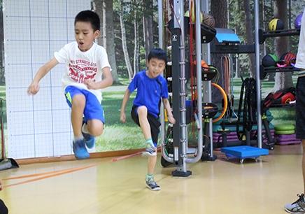 深圳运动增高暑假班