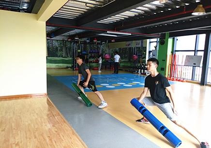 深圳中考体育提分班