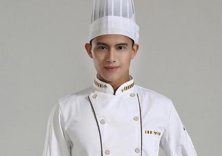 南通厨师培训机构