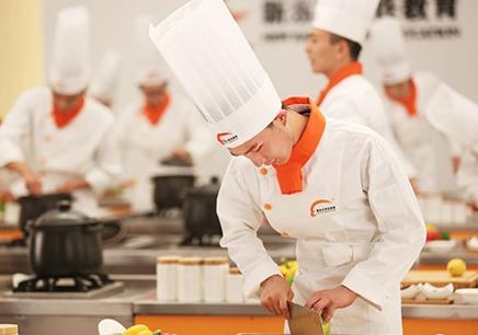 南通厨师培训费用