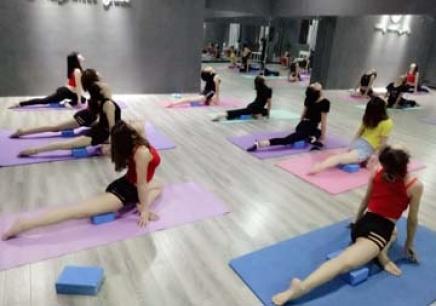 广州男人瑜伽培训