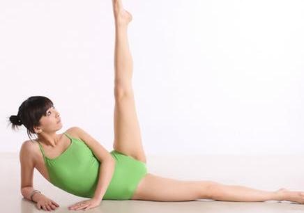 广州瑜伽培训_瑜伽课程