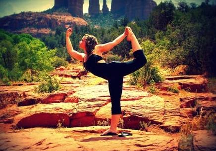 广州学瑜伽教练