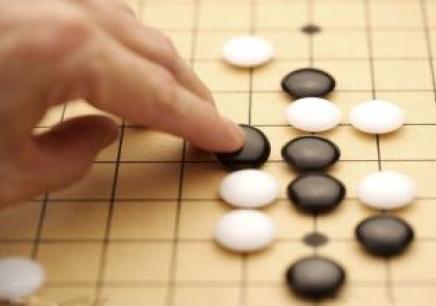 广州围棋馆